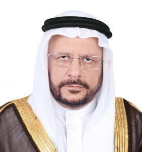 معالي م. عمر عبد الله قاضي